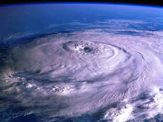 Lo que aprendí de Irma