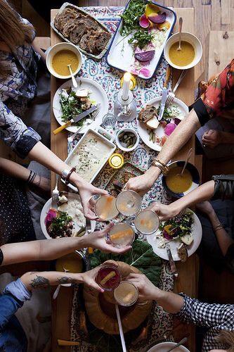 10 buenas excusas por las que salir con tus amigas es beneficioso