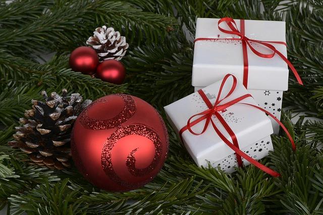Generosidad en las Navidades