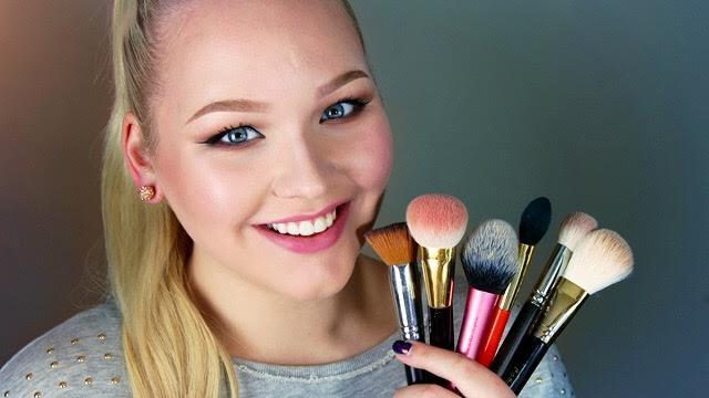Tendencias de maquillaje que no pasan de moda