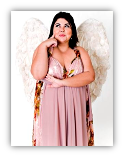 PIJAMAS PLUS SIZE