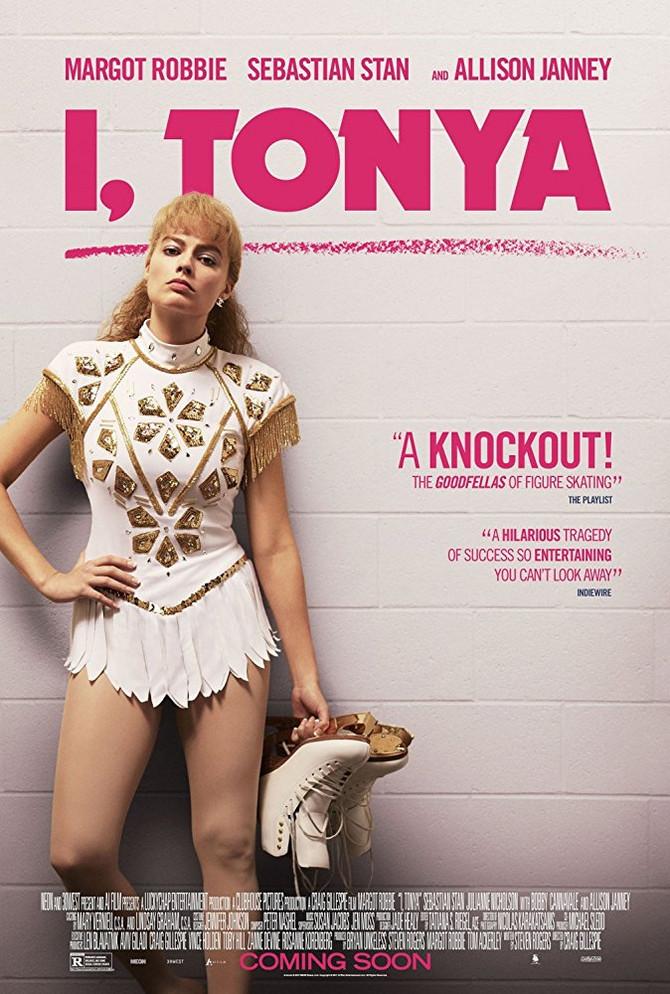 Película: I, Tonya