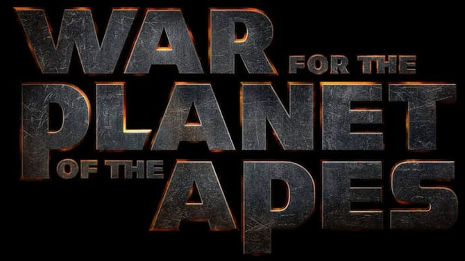 Película: War For The Planet Of The Apes