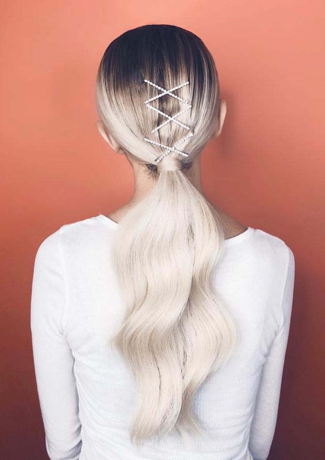 10 ideas de peinados veraniegos
