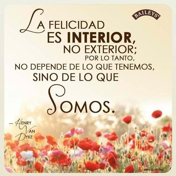 #Inspiración   #Felicidad