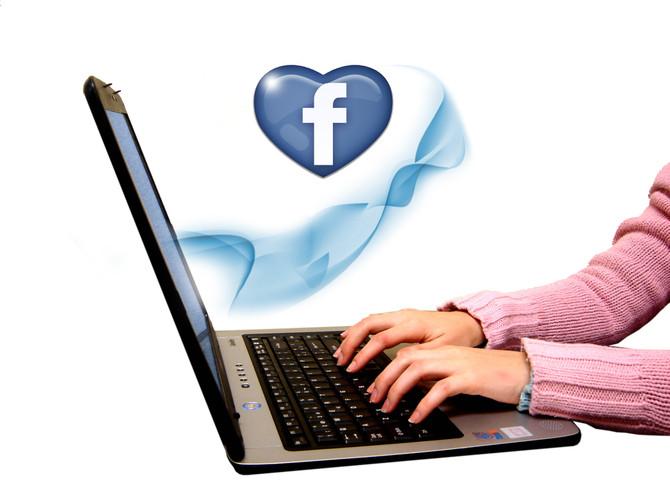 Las redes sociales…un nuevo rival de amores.