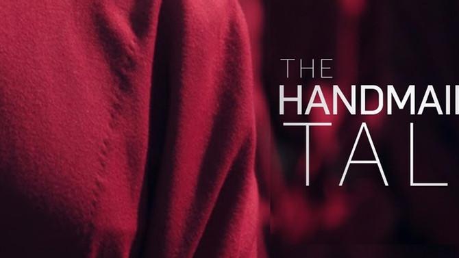 Serie: The Handmaid's Tale