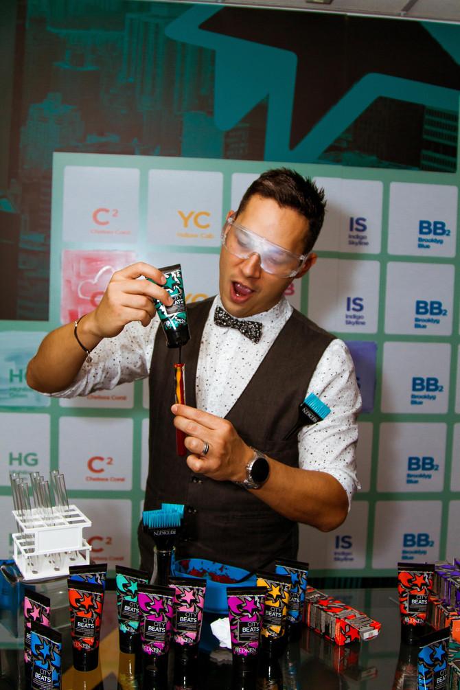 Redken: ciencia, moda e innovación para cuidado del cabello