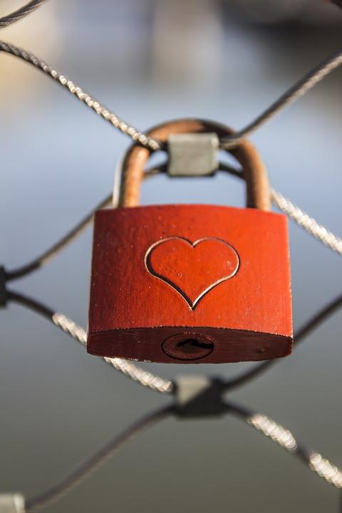 En busca del amor.