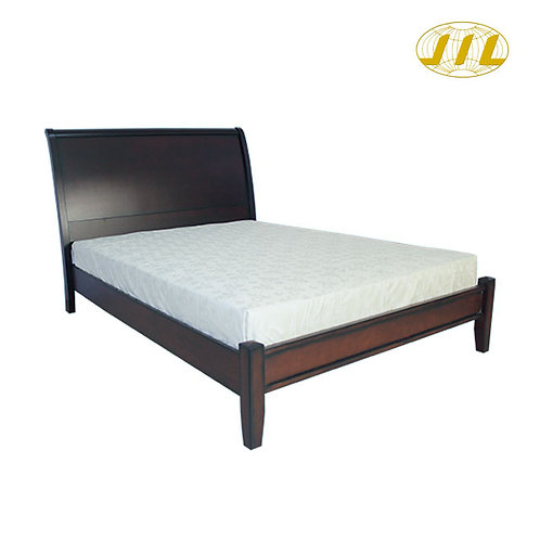 Bed Frame Lowel