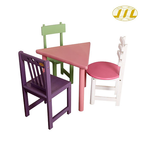 Kids [Table & Chair]