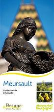 Guide de visite de Meursault