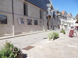 Rue de l'Hôtel-Dieu