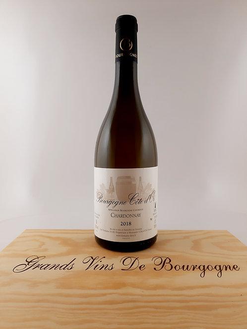 Bourgogne Blanc Côte d'Or Chardonnay