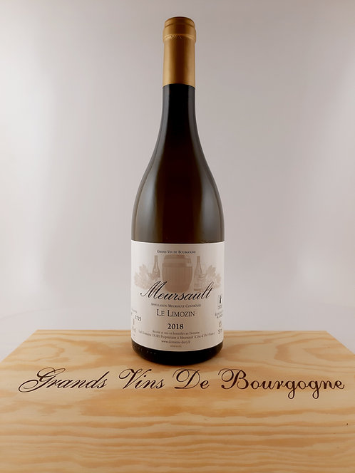 "Meursault Blanc ""Le Limozin"""