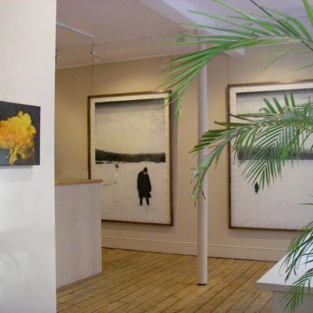 Thomas Lamb, Browse and Darby, 2008