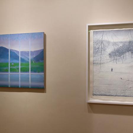 Thomas Lamb, Browse and Darby, 2017