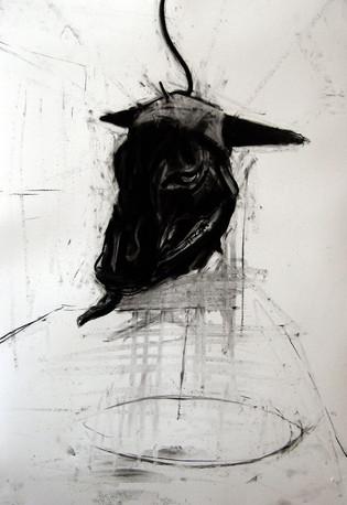 Bulls Head by Thomas Lamb