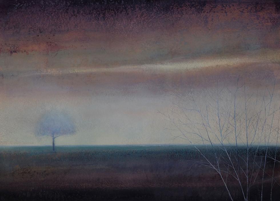 After the Rain by Thomas Lamb