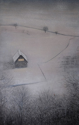 House in the Valley by Thomas Lamb