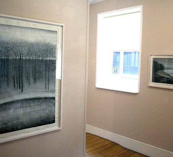 Thomas Lamb, Browse and Darby, 2014