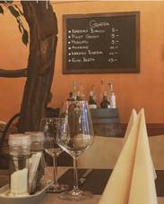 Restaurant 100 Basel