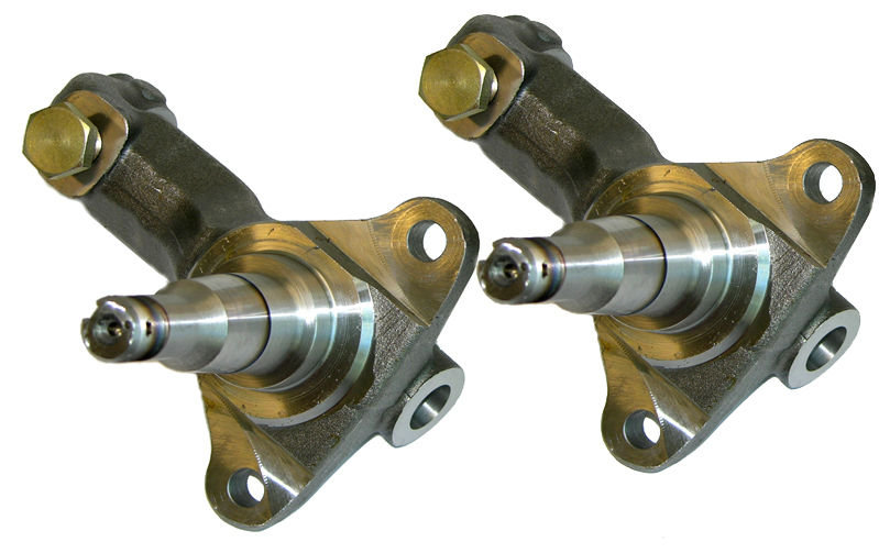 CHEGM A F X BODY STOCK HT DISC BRAKE SPINDLES