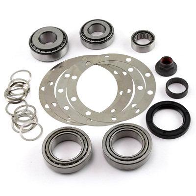 "Ford 9"" Build Kit for 10 Bolt Pinion Support"