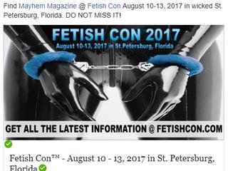 Fetish Con 2017