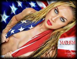 Mayhem Magazine . net, Mayhem Magazi