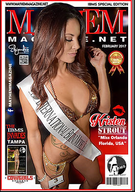 mayhem magazine