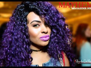 The Makeup Show ~ Orlando