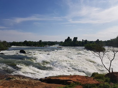 What are the top attractions to visit in Jinja?