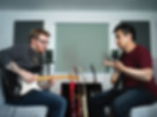 Electric Guitar Lessons Hounslow