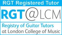 Registry of Guitar Tutors London College of Music Guitar