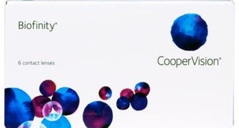 Cooper Vision piilolasit Lintukorpi