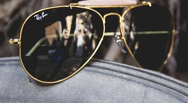 Ray Ban -aurinkolasit Kerava