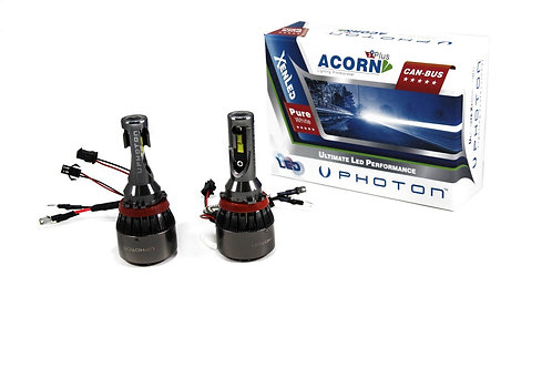 Photon Acorn 9006 Led Ampul