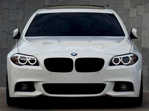 BMW F10 LCİ M TAMPON SETİ
