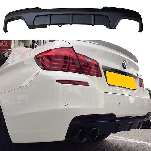 BMW F10 Serisi 550 Performans Difüzör
