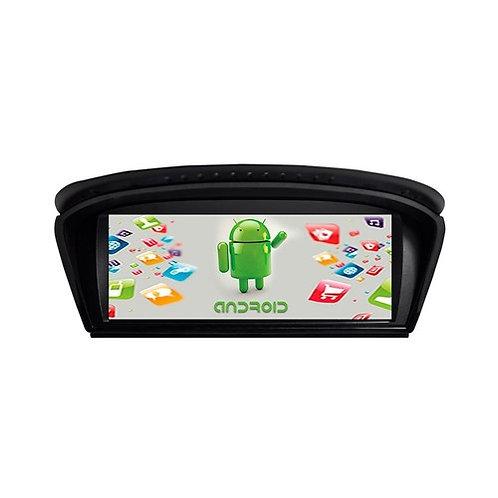 Bmw 5 Serisi E60 9 İnch Android Multimedya