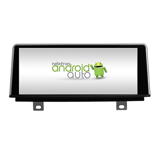 Bmw 3 Serisi F30/ F20 2012-2017 8.8 inçh Android Multimedya