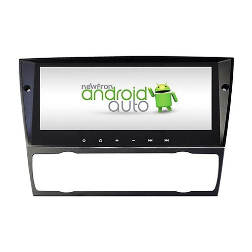 Bmw 3 Serisi E90 05-11 10.1 İnch Android Multimedya