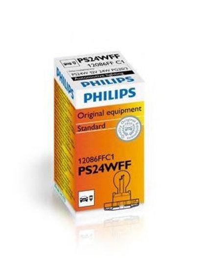Phılıps PS24WFF Gündüz Far Ampulü