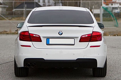 Bmw 5 Serisi F10 M Performans ABS Spoiler