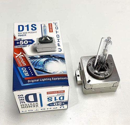 Photon D1S Xenon Yeni Seri %50 Artırımlı