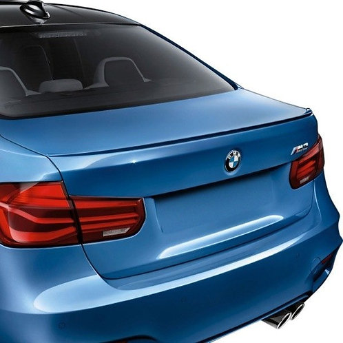 Bmw 3 Serisi F30 F80 M3 ABS Spoiler