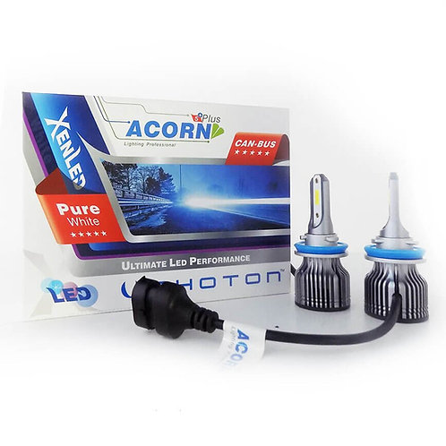 Photon H8-H11-H16 Acorn 5+ Plus Led Far Ampulü