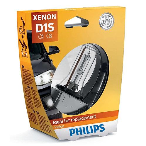 Philips D1S Xenon Ampul