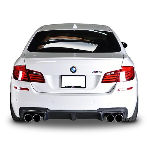 Bmw 5 Serisi F10 m technic  ABS Spoiler